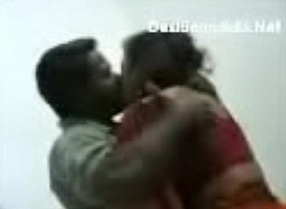 Take charge South Indian Tamil Bhabhi - 38 Tersely (new)