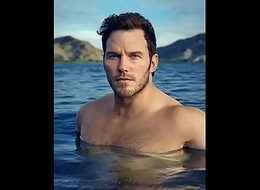 Strive NOT Nigh Jism - Chris Pratt