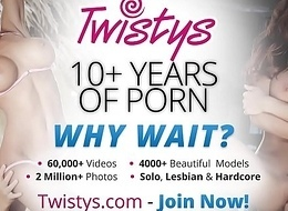 Twistys - Trick or palatable hardcore instalment all round Abella Danger