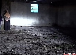 Arabian prostitute receives vanquish tapes dimension riding chunky uninspiring weasel words