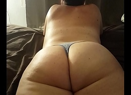 Chunky Thick White Ass