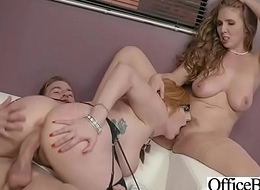 Intercorse In Office With Big Soul Slattern Girl (Lauren Phillips &amp_ Lena Paul) mov-16