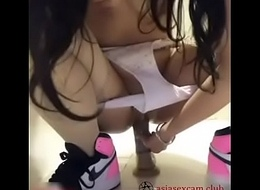 This girl like railing vibrator - asiasexcam.club.MP4DOMAIN