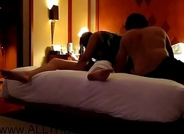 Indian Wife Can't live without A Triumvirate In A Hotel 1&amp_2 - www.ALLTHECAMSLUTS.com